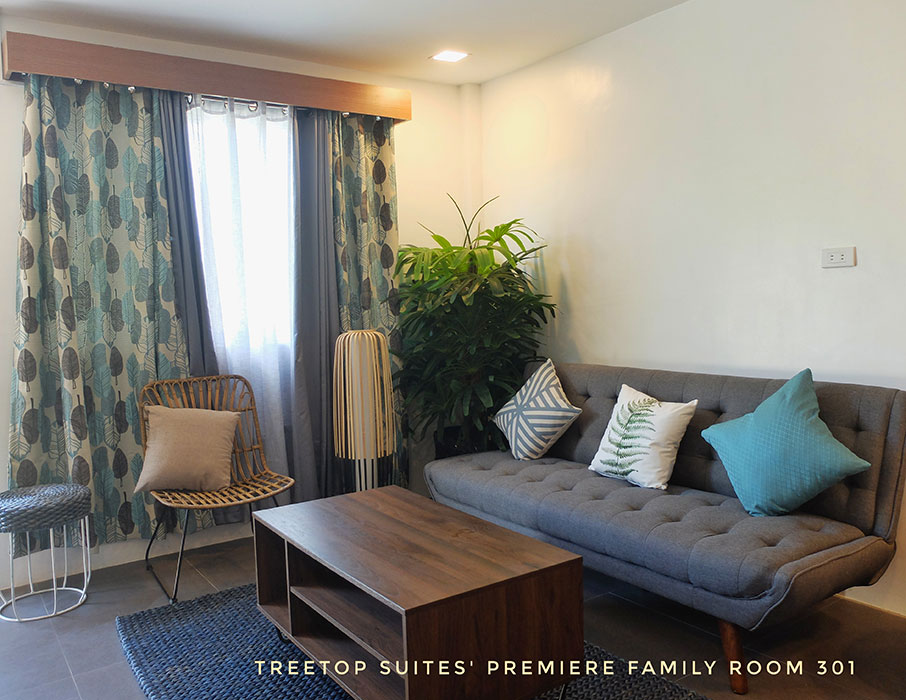 Treetop Premium Family Room